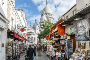 Festival Cosmos 2017 Jour 2 Montmartre